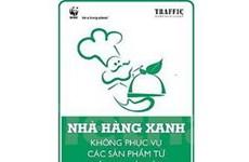 """Nam Định mở chiến dịch 150 """"nhà hàng xanh"""""""