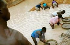 IMF hỗ trợ các nước châu Phi chống rửa tiền