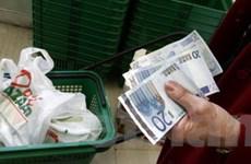Eurozone sẵn sàng giúp Hy Lạp vượt khủng hoảng