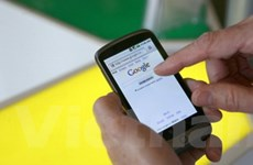 Ra mắt Nexus One tương thích mạng 3G của AT&T