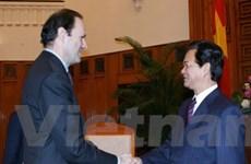 """Đại sứ Pháp: """"Việt Nam là cửa ngõ vào ASEAN"""""""