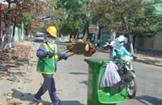 Đà Nẵng đảm bảo vệ sinh đô thị cho lễ hội pháo hoa