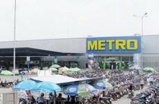 Metro là siêu thị có doanh thu lớn thứ 3 của Đức