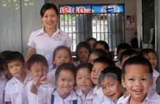 Hỗ trợ xây trường dạy tiếng Việt cho kiều bào