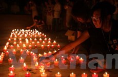 Thành phố Hạ Long sẽ tắt đèn cùng Giờ Trái Đất