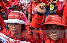 Trụ sở 1 tổ chức từ thiện ở Bangkok bị tấn công