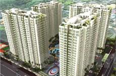 Lúng túng dừng xây cao ốc ở trung tâm Hà Nội