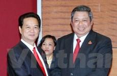 Thúc đẩy đầu tư, thương mại Việt Nam-Indonesia