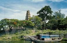Bảo đảm môi trường khi du lịch trên sông Hương
