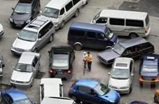 Bắc Kinh điều chỉnh giờ làm nhằm giảm ùn tắc