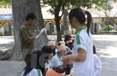 Bắt đầu tuyển sinh đào tạo giáo viên quốc phòng