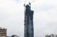 Tòa tháp búp sen Bitexco - Tầm vóc người Việt