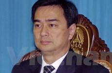 """Thái Lan sẽ giành lại khu vực bị """"áo đỏ"""" phong tỏa"""