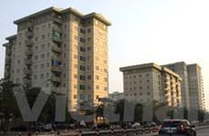 Doanh nghiệp bất động sản Việt bắt đầu vươn lên