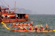 """Carnaval """"Hạ Long-Thăng Long và bè bạn quốc tế"""""""