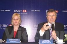 Ra mắt gói dịch vụ HSBC Premier kết nối toàn cầu