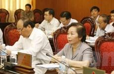Cần sửa nghị quyết về dự án quan trọng quốc gia