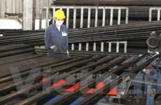 Vật liệu xây dựng bị sức ép tăng giá trong quý 2