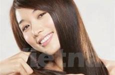 Bảy bí quyết vàng cho mái tóc đẹp trong mùa hè