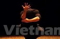 Nghệ sĩ kịch câm xuất sắc Nhật Bản tới Việt Nam