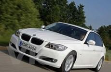 BMW 3-Series máy dầu mới tiết kiệm nhiên liệu