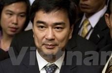 Thủ tướng Thái Lan trả lời chất vấn về vụ biểu tình