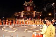 Festival Huế - Nơi gặp gỡ ấn tượng của các lễ hội