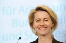 Đức ấn định bầu cử tổng thống vào ngày 30/6 tới
