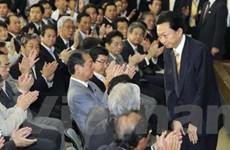 Đảng cầm quyền Nhật chuẩn bị bầu chủ tịch mới