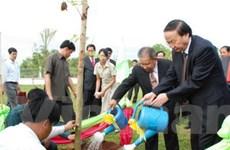 Tổng kết chỉ đạo Biên soạn lịch sử quan hệ Việt-Lào