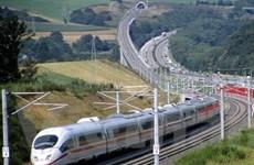 Đường sắt cao tốc phù hợp chiến lược phát triển
