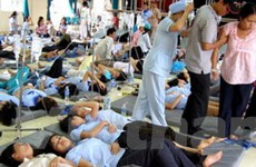 Bình Thuận: 114 người cấp cứu do ngộ độc thức ăn
