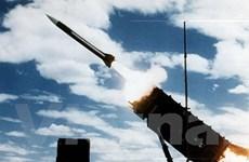 Romania-Mỹ khởi động đàm phán về lá chắn tên lửa