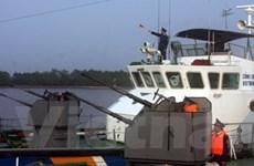 Nâng cao hiệu quả phòng chống tội phạm biển ở VN