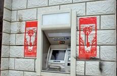 Trung Quốc: Máy ATM giả - chiêu mới của tội phạm