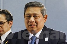 Tổng thống Indonesia bắt đầu đi thăm Thổ Nhĩ Kỳ