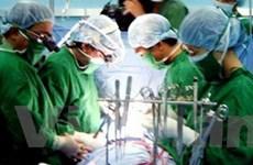 Cứu sống một bệnh nhân bị hai vết đâm thủng tim