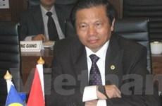 Việt Nam-Malaysia tăng cường hợp tác truyền thông
