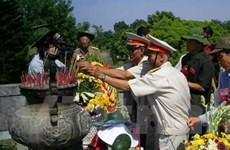 Du lịch hoài niệm về chiến trường xưa và đồng đội