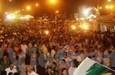 400.000 lượt người đến với lễ hội văn hóa ẩm thực