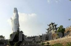 Khánh thành Chùa Linh Ứng - Bãi Bụt tại Đà Nẵng