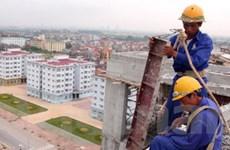 Ứng vốn năm 2011 cho dự án xây nhà ở sinh viên