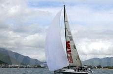 Festival thuyền buồm quốc tế diễn ra vào tháng 12