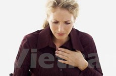 Hóa giải nguy cơ bệnh tim vì ăn thức ăn nhanh
