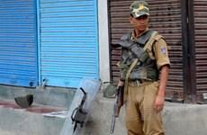 Ấn Độ ban bố lệnh giới nghiêm ở khu vực Kashmir