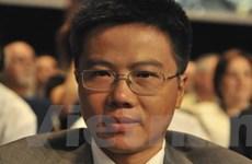 Thủ tướng gửi thư chúc mừng giáo sư Ngô Bảo Châu