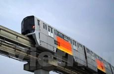 Tàu điện một ray trong quy hoạch giao thông đô thị