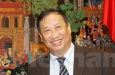 Ngoại giao Việt - 65 năm đồng hành cùng đất nước