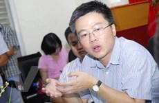 GS Ngô Bảo Châu: Trao học bổng luôn năm học này