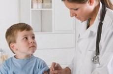 IFRC kêu gọi tài trợ thêm 4 tỷ USD cho tiêm chủng